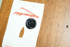 NOS PAPEEP BLACK HOODED PEEP SIGHT WITH SMALL SIZE HOLE FOR COMPOUND BOW
