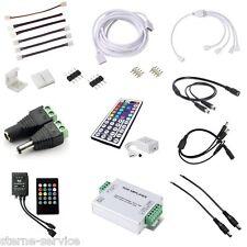 LED Controller Verteiler Verbinder Kabel Adapter Trafo Zubehör für Strip Leiste