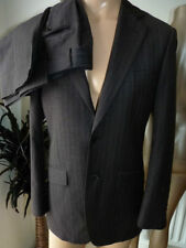 Wool Regular Striped None Suits & Tailoring for Men