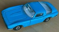 Matchbox Lesney Superfast No 14 Pale Blue ISO Grifo - VNM