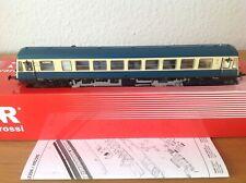 Rivarossi HR2394, DB Dieseltriebwagen BR 627 002-9, Epoche IV, DSS, NEUsons.
