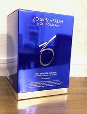 Zo Skin Health, Daily Skincare Program ( exp. 02/22 ) Brand New In Box