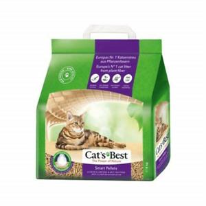 Cats Best Smart Pellet (nature Gold) Clumping Cat Litter 5kg