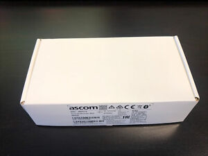 Ascom i63 Messenger Wireless VoIP Phone WH2-ABAA WH2-ABAA/1A (DH7-ABAA)