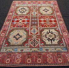 Türkischer Orient Teppich 170 x 120 cm Milas Melas Handgeknüpft Turkish Carpet