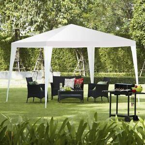 Tent - pavilion 3x3x2,5m