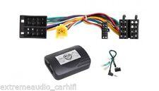 Adaptador mando volante Renault Clio, Espace, kangoo,LAGUNA, maestro,etc