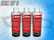 MOTORCRAFT FORD DIESEL COOLANT ADDITIVE VC8 16 OZ - 3 BOTTLES