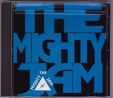 The Mighty Jam - CD (U.S.A.)