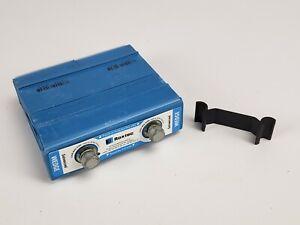 """New Roxtec ARW0001201018 Galvanized Wedge 120mm 4.724"""""""