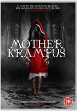 Mother Krampus DVD 2018 Region 2