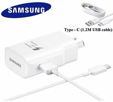 Genuine Samsung 9V 5V Adaptive wall charger for Samsung Galaxy S8 ( Type-c USB)
