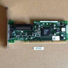 ADAPTEC 29320 ACP PCI-X ULTRA 320 SCSI SINGLE CHANNEL CONTROLLER RAID CARD 36663