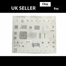 Direct Heating BGA Stencil for iPhone 7 PLUS Logic Board Components