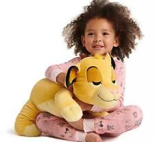 Jumbo The Lion King Simba Cuddleez Plush Doll Soft Pillow Toy 60cm Gift