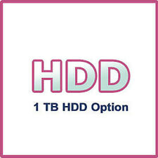 1 TB HDD Hard Disk Drive for CD DVD Duplicator