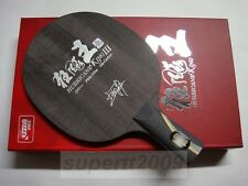 DHS Hurricane King 3 III Pen Table Tennis Ping Pong Blade Racket
