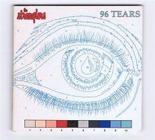 CD 3 POUCES 3 INCH CD SINGLE 3 TITRES STRANGLERS 96 TEARS