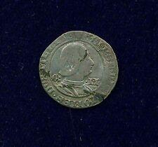 ITALIAN STATES MILAN GALEAZZO MARIA SFORZA (1468-1476) GROSSO da 4 SOLDI COIN