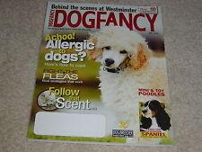 MINI & TOY POODLES * ENGLISH SPRINGER SPANIEL May 2008 DOG FANCY MAGAZINE