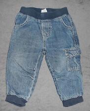 Jeans * 74 * C&A * Pumphose *
