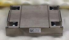 Dell PowerEdge R630 Disipador térmico de servidor de procesador CPU de gama alta Y8MC1 0Y8MC1