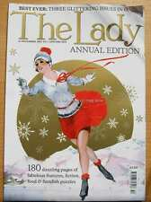 The Lady Annual Edition 12th December 2014 - 1st January 2015 John Cleese