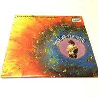 The Alan Skidmore Quintet 'Once Upon A Time...' 1970 Rare Vinyl LP EX-/EX-