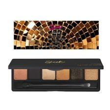 Sleek I-Lust Into The Night Bronze Eyeshadow Palette 6g Boxed & Sealed