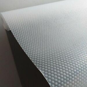 Clear Anti Slip Drawer Liner Non Slip Kitchen Cupboard Protector Drawer Mat 1.5