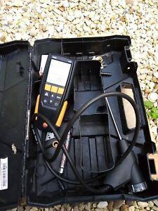 Testo 310 Flue Gas Analyser