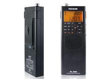 Tecsun PL360 Portable Digital Radio AM/FM/SW/MW/LW PLL Radio World Band Receiver