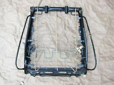 BMW E30 Passenger Sport Seat Back 2-Dr Coupe 325 325e 318i 318is 325is