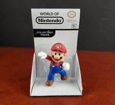 Nintendo Super Mario action figure Jakks 2015 toy