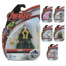 Marvel Universe Marvel Comic Book Heroes Action Figures