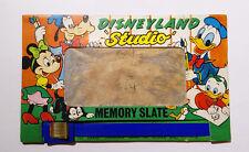 Rare Vintage 1960 ✱ Disneyland Studio ✱ Magic Slate T.X.Toys Simply Beautiful