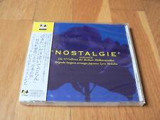 Nostalgie : Shigeaki Saegusa arranges Japanese Lyric Melodies - CD Fun House NEW