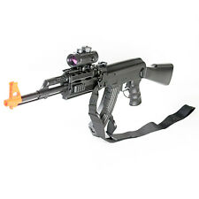 BBTac Airsoft Gun CM022 Full Auto Electric Rifle AEG Wood