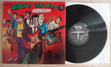 The Mothers Of Invention - Ruben & The Jets U.K. NM Condition Verve Press RARE