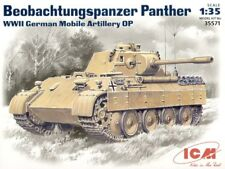 ICM 1/35 beobachtungspanzer Panther #35571