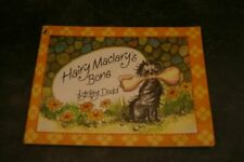 Hairy Maclary's Bone (Pearson Ed) by Dodd, Lynley Book The Cheap Fast Free Post