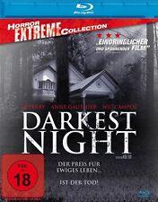 Darkest Night (Horror Extreme Collection) [Blu-ray]