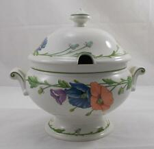 Villeroy & and Boch AMAPOLA large soup tureen with lid