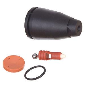 Nouveau kit de réparation de buse rotative Dirt Blaster Turbo pour K2-K5