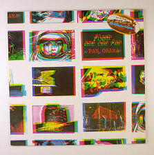"""12"""" LP-Flash & the Pan-PAN-ORAMA-b3425-Slavati & cleaned"""