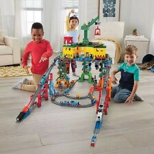 Fisher-Price Thomas The Tank Engine And Friends Super Station Track Set