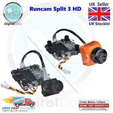 Runcam Split 3 Micro Nano Whoop HD FPV Camera  - Drone Quadcopter Plane RC