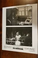 The Hurricane movie photo set of 5 stills - Denzel Washington