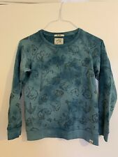 DISNEY Jungle Book Sweater COURAGE AND KIND 9/10 Years