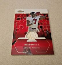 2003 Topps Finest #115 Michael Vick Atlanta Falcons
